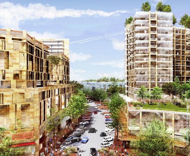 urban design guidelines for infill development